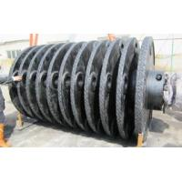 Buy cheap high Manganese and Chrome crusher wearing parts from wholesalers