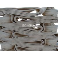 Buy cheap High Tensile Nomex Dust Filter Bag In Filtration System , Anti-Static from wholesalers