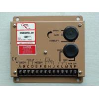 Buy cheap Fast Generator Governor Speed Control ESD5100 Series 10 Amps Continuous Current from wholesalers