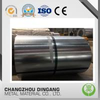 Buy cheap 0.23mm Thickness Galvanized Steel GI Used For Washing Machines from wholesalers