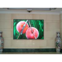 Buy cheap Full Color P5 Indoor LED Video Wall 320*160mm Module VGA High Contrast from wholesalers