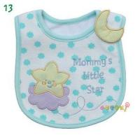 Wholesale Lovely Baby Bibs from china suppliers