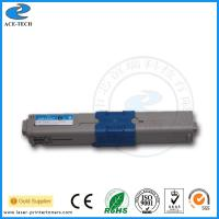 Wholesale Multifunction Color Laser Printer OKI C301 / C321 Toner Cartridge 44973543/44973542/44973541 from china suppliers