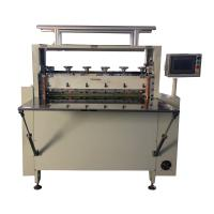 Sticker EVA foam kiss cutting machine Manufactures