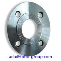 Buy cheap Super Duplex 2507 2595MO Stainless Steel Flanges JIS Standard DN3600 from wholesalers