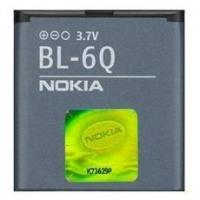 Buy cheap Replacement Nokia BL-6Q Battery from wholesalers