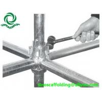 Best Quality cuplock for construction Manufactures