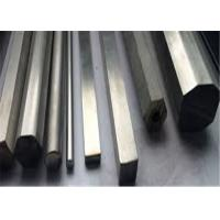 Buy cheap Cold / Hot Rolled Nickel Alloy Round Bar Rod DIN 2.4851 0.1mm - 100mm Diameter from wholesalers