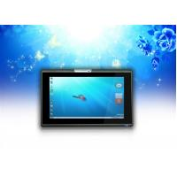 Buy cheap 10.1inch Windows XP MID EG-W150 Tablet PC Atom Processor with Rotatable Camera,1GB DDR3 from wholesalers