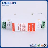 Buy cheap Ruilon TA22010 10KA Lightning Arrester surge protector for Low Voltage Device from wholesalers