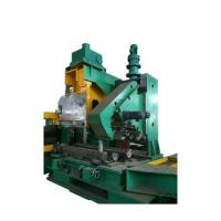 Buy cheap Hot sale SSAW Automatic Tubes-Spiral welded pipe making machine from wholesalers