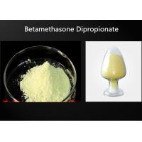 Buy cheap Diproderm Glucocorticoid Steroids Diprolene / Betamethasone Dipropionate For Anti-inflammatory from wholesalers