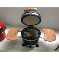 Buy cheap outdoor cooker kamado bbq grills/smokers mini egg grills from wholesalers