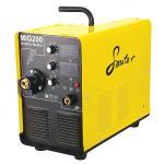 Buy cheap CO2 Gas Shield MIG MMA IGBT Welder Welding Machine from wholesalers