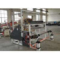 Wholesale 1600A Paper Cutting Machine / Roll Slitter Rewinding Equipment CE Certified from china suppliers
