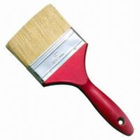 Buy cheap Natural Bristle Paint Brush, Packed in PVC Pouch  from wholesalers