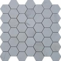 Brown Marble Mosaic,Herribone Mosaice,Hexagon Mosaic,Basket Wave Design Mosaic Manufactures