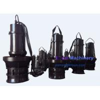 Buy cheap 15. QZ Submersible axial flow pump  001202 from wholesalers
