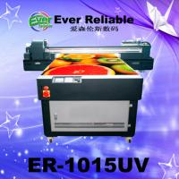 Buy cheap Cabinet Table Wall Mat Ceramic Window Digital UV Printing Machinery from wholesalers
