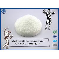 Wholesale 303 42 4 Raw Powder Steroids Pure Primobolan Methenolone Enanthate Powder from china suppliers