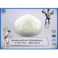 Buy cheap 303 42 4 Raw Powder Steroids Pure Primobolan Methenolone Enanthate Powder product