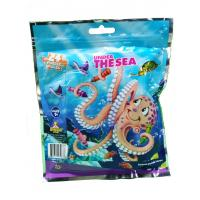 Buy cheap Sea Animal OEM Print Jigsaw Puzzle With A Opp Bag Package For Children from wholesalers