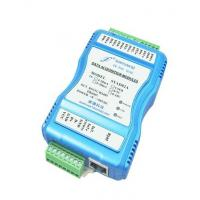 Buy cheap Multi Channel Modbus Ethernet Data Acquisition Module RS485 Converter from wholesalers