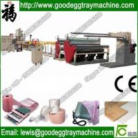 Buy cheap Kitchen/Table Mat EPE Foam Machine from wholesalers