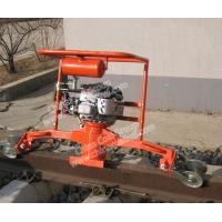 Buy cheap High Quality NGM-4.8 Internal Combustion Rail Track Profile Grinder from wholesalers