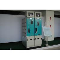 Wholesale 33kV Indoor RMU Ring Main Unit / C - GIS High Voltage Gas Insulated Switchgear  from china suppliers