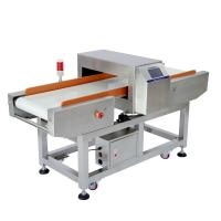 Buy cheap SUS 304 Conveyor Metal Detector Machine For Food Industry High Sensitivity from wholesalers