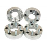 Buy cheap High Performance 50 Mm GMC Chevy / Cadillac Wheel Spacers 6 Lug To 5 Lug from wholesalers
