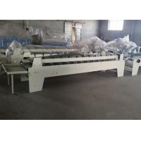Simple Structure Box Folder Gluer Machine One Point Gluing And Folding