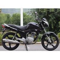 Buy cheap 4 - Stroke Racing Machine Motorcycle 118KG Net Weight Honda Titan CG150 Desigin from wholesalers