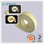 Buy cheap Kevlar Roller Seamless PBO Kevlar Felt Belt / Roller For Glass / Aluminum / Steel industry from wholesalers