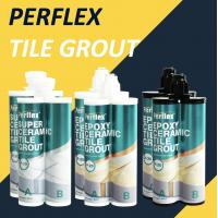 Buy cheap Lightweight Easy Grouting Floor Tile Adhesive And Grout Eco Friendly from wholesalers