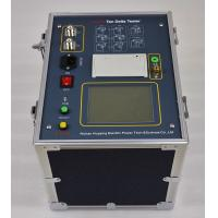 Wholesale High Precision Transformer Test Instruments Tangent Delta Tester Automatically Measurement from china suppliers