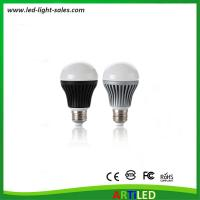 Wholesale 10W 800Lm cheap LED bulb lights with 85V to 265V wide input and 2 years warranty from china suppliers
