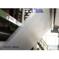 High Speed 300m/min SSS PP Non Woven Fabric Making Machine Width 3200mm Manufactures