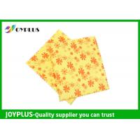 Buy cheap MICROFIBER SPONGE CLEANING CLOTH  strong water absorption from wholesalers