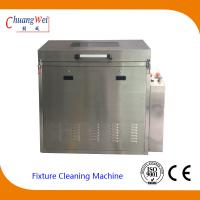 Buy cheap CW -5200 SMT Cleaning Equipment Fixture Cleaning High Cleaning Efficiency product