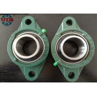 Buy cheap Industrial fan part UCP209 chrome steel Gcr15 bearing, HT250 housing, logistic equipment parts from wholesalers