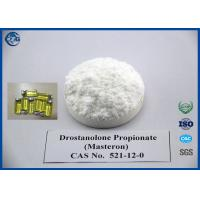 Buy cheap 521 12 0 Masteron Drostanolone Propionate, White Masteron PropionatePowder product