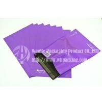 Buy cheap Purple Pink Green Co-extruded Poly Mailer / Custom Printed Poly Shipping Bag / Plastic Courier Bag from wholesalers