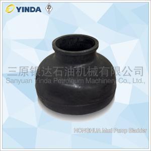 Wholesale Low Pressure Mud Pump Dampener Bladder GH3161-27.03.00 11-3161-2703-00 from china suppliers