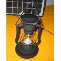Buy cheap solar lantern lamp,camping light from wholesalers
