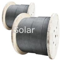 Buy cheap Mining/ Marine/ Construction/ Industrial Steel Wire Rope Supplier China Manufacturer Factory from wholesalers