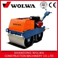 Buy cheap double drum vibration roller hand operated GNYL31 from wholesalers