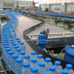 Buy cheap Unscrambler 24 Heads Automatic Mineral Water Bottling Machine from wholesalers