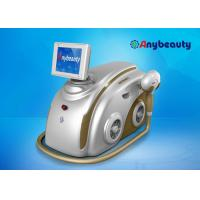 Buy cheap 600W Portable 808nm Diode Laser Hair Removal Machine With Semiconductor Laser from wholesalers